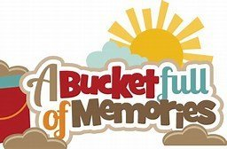 Life Memories by the Bucket