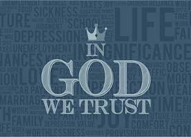 Time Prism In God We Trust