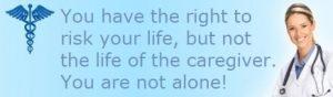 DonMcElyea.Com Caregivers