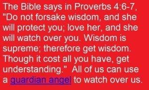 DonMcElyea.Com Regarding Wisdom