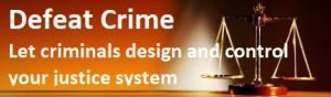 DonMcElyea.Com Defeat Crime