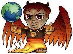 DonMcElyea.com Satan and Demons